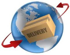 International Parcel Shipping