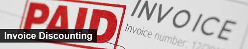 Invoice Discounting Overview