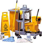 Use Janitorial Services by Eco Friendly Method