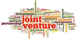 Joint Venture Marketing