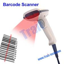 barcode scanner thesis
