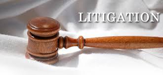 Litigation Expenditures