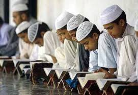 Types of Madrasah