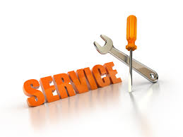 Business Concept of Maintenance Service