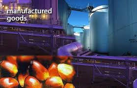 Manufactured Goods