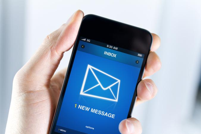 Mass Text Message Service