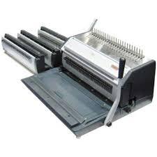 Modular Binding Machine