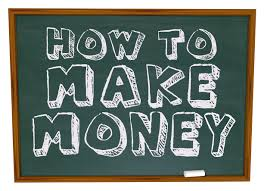 Money Making Surveys