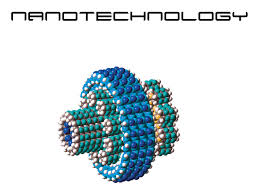 Nanotechnology Definition