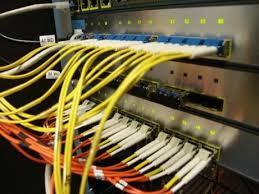 Fiber Optic Cable Management