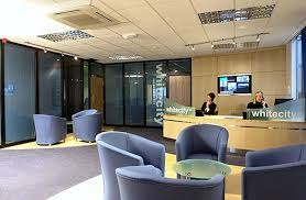 Affordable Office Accommodation