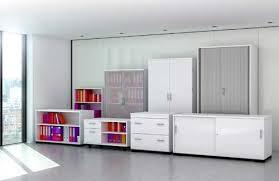 Office Storage Options
