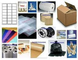 Packaging Materials in Manufacturing