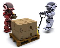 Pallet Delivery Service