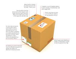 Features of Superior Parcel Delivery Service