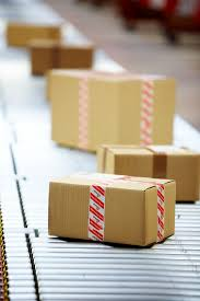 Parcel Import Regulations