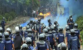 Political Instability of Bangladesh