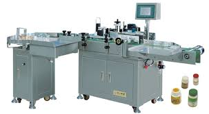 Product Labeling Equipment