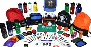 Marketing by Promotional Products