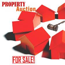 Advantage of Property Auctions