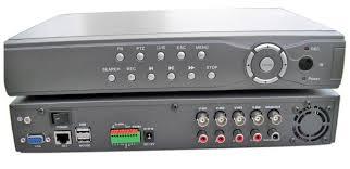 Digital Video Recording