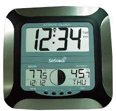 Define on Atomic Clocks