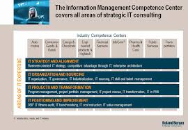 Know about Information Management