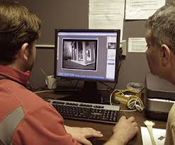 Precision and Digital Imaging