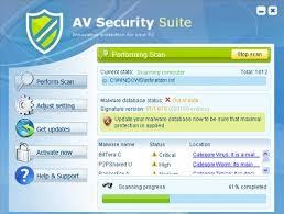 Security Suite Description