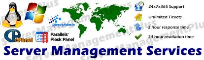 Know about Server Management Services