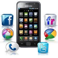 Define on Mobile Application Development