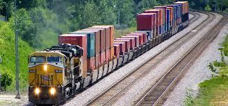 Benefits of Rail Transport
