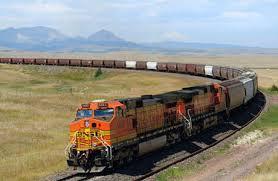 Benefits of Railway Freight Transport