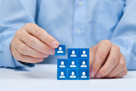 Functions of Recruitment Firm