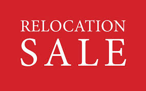 How to Manage Relocation Sale