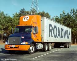 Weakness of Roadway Freight