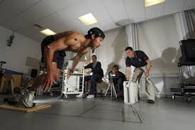Biomechanics Equipment