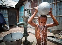 Investigate the Sanitation Problems in Bangladesh