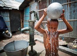 Investigate the Sanitation Problems in Bangladesh