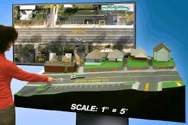 Usefulness of Scale Models