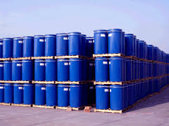 Efficient Utilize of Shipping Barrels