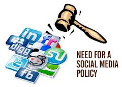 Business Need Social Media Policy