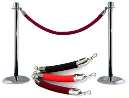 Importance of Stanchion