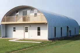 Different Sorts of Steel Buildings