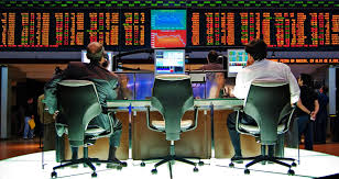 Stock Exchange Definition