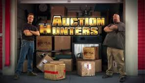 Storage Auction Process