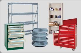 Storage Products Industry