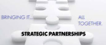 Power of Strategic Partnerships