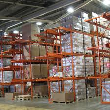 Warehouse Temperature Mapping