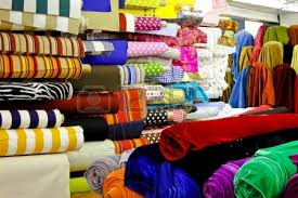 Textile Industry Assortment